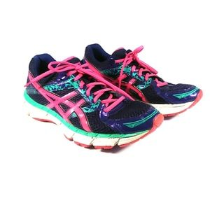 Asics gel- excite 3 women size us 10